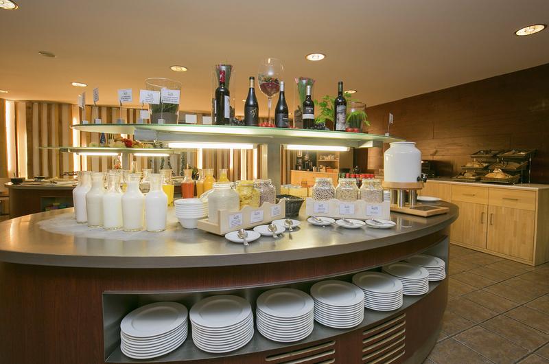 Hotel Piolets Soldeu Centre15