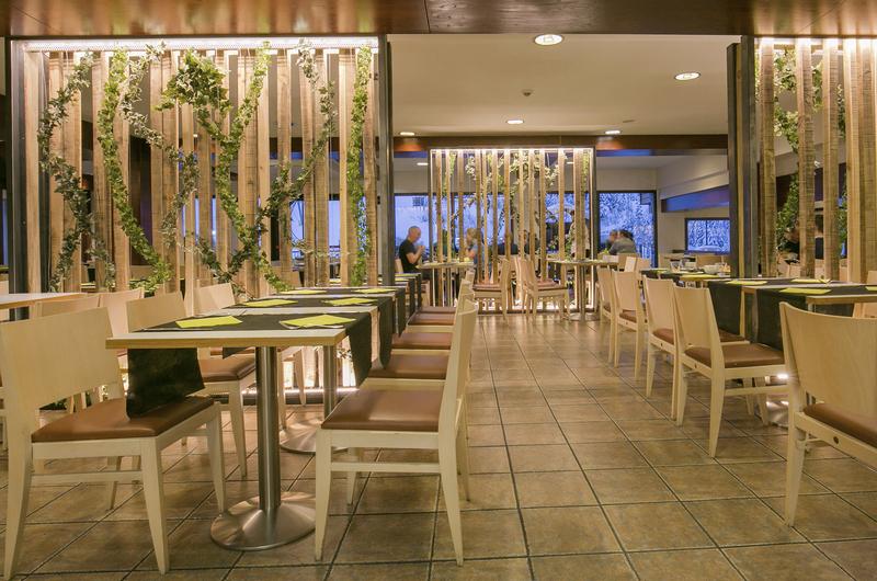 Hotel Piolets Soldeu Centre16