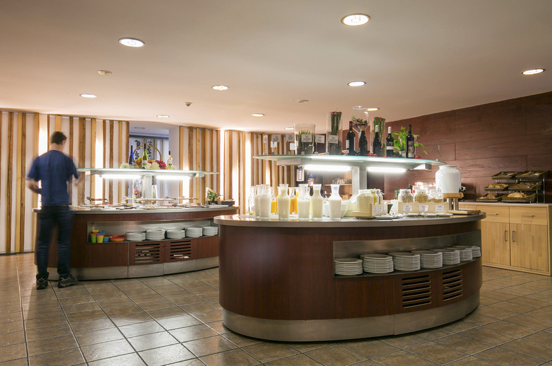Hotel Piolets Soldeu Centre17