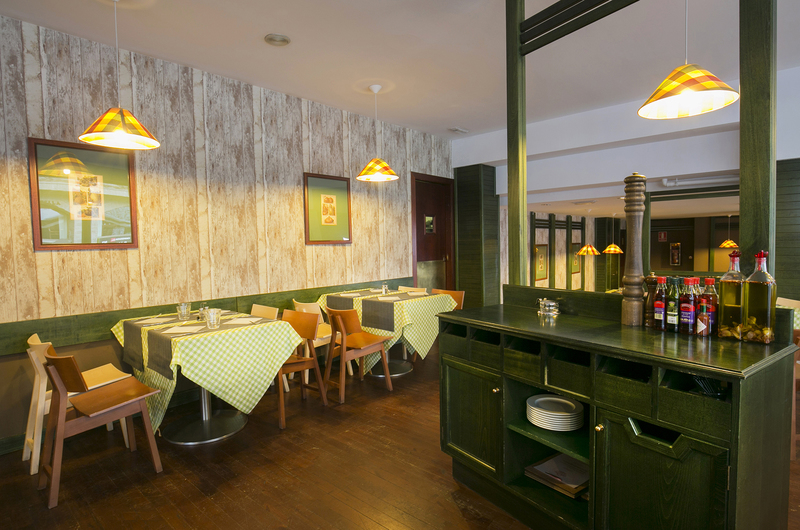 Hotel Piolets Soldeu Centre22