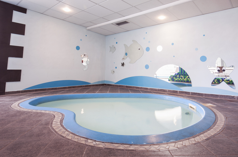 Hotel Piolets Soldeu Centre29