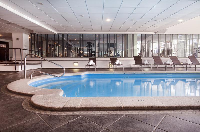 Hotel Piolets Soldeu Centre30