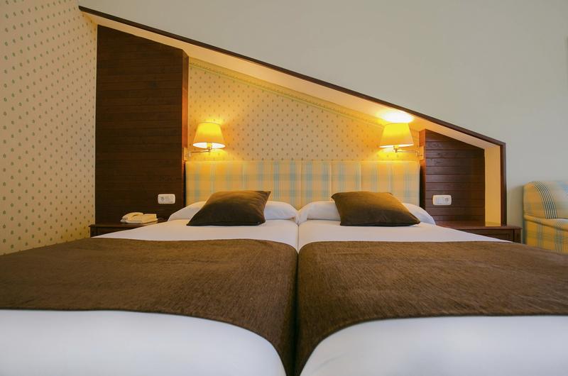 Hotel Piolets Soldeu Centre34