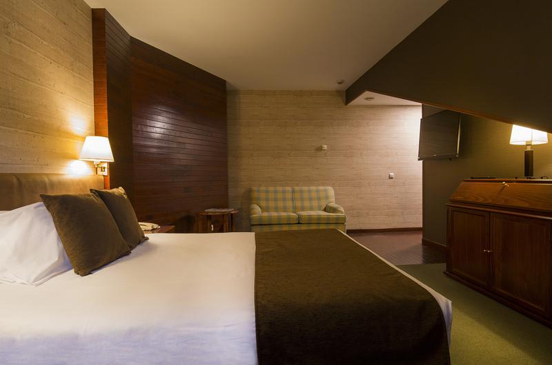 Hotel Piolets Soldeu Centre38
