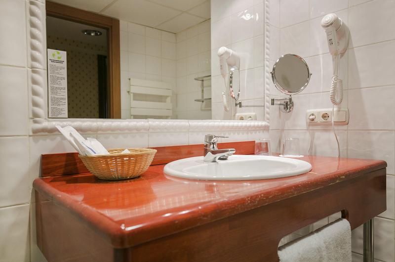 Hotel Piolets Soldeu Centre39