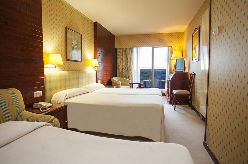 Hotel Piolets Soldeu Centre40
