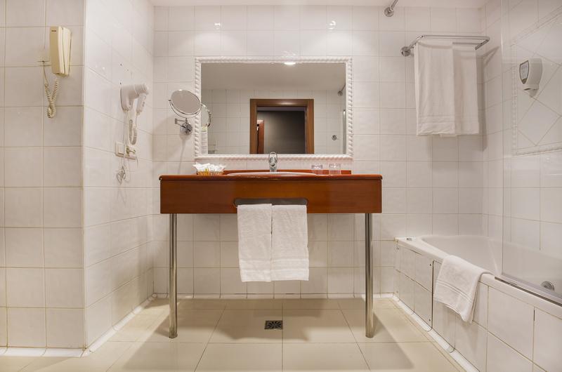 Hotel Piolets Soldeu Centre45