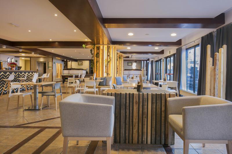 Hotel Piolets Soldeu Centre8