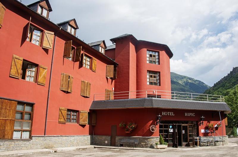Foto 1 Hotel Hotel Hipic, VIELHA