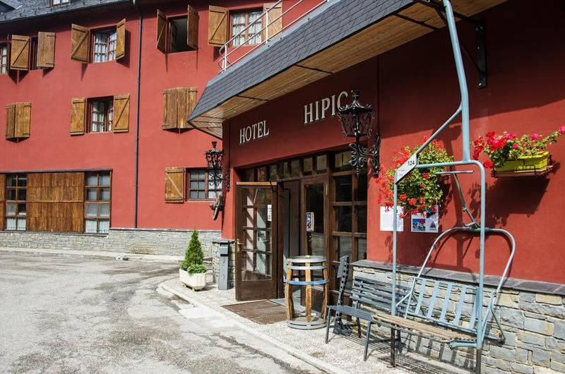 Foto 2 Hotel Hotel Hipic, VIELHA