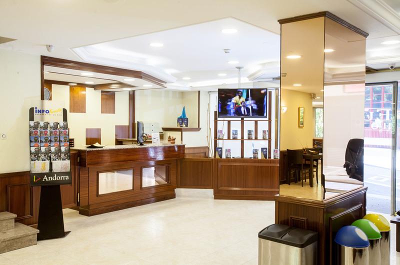 Hotel Insitu Eurotel2