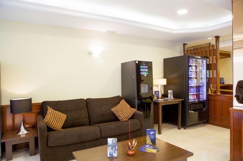 Hotel Insitu Eurotel3