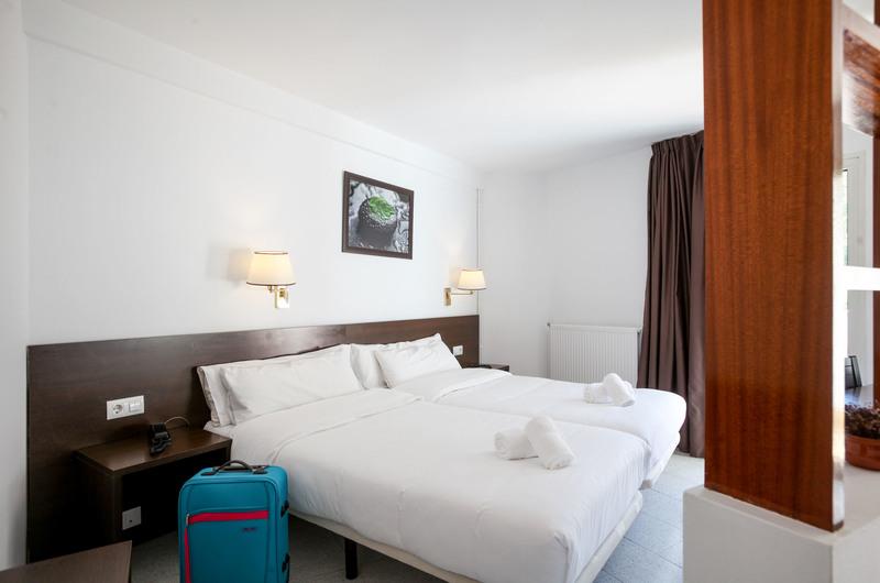 Hotel Insitu Eurotel6