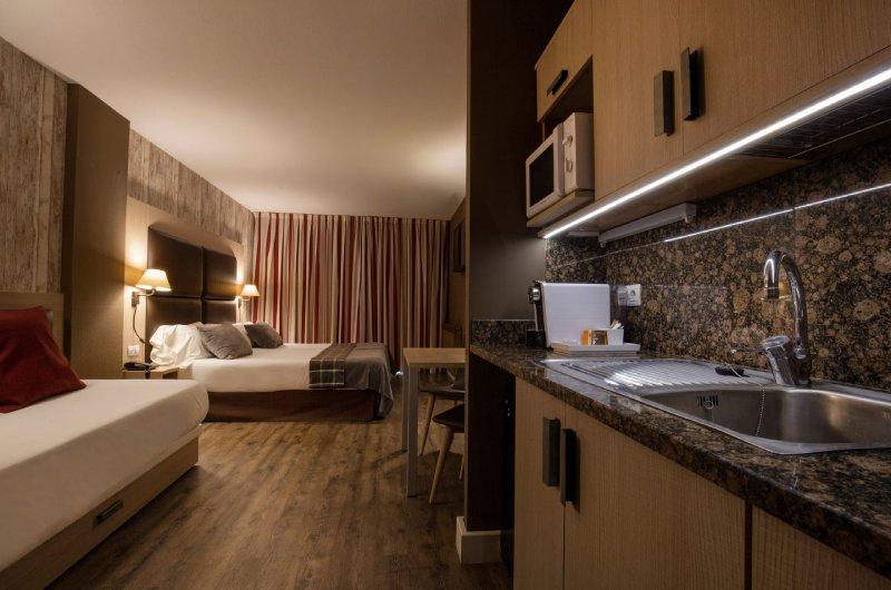 Hotel Himalaia Soldeu10