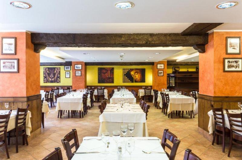 Hotel Himalaia Soldeu12
