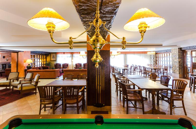 Hotel Himalaia Soldeu21