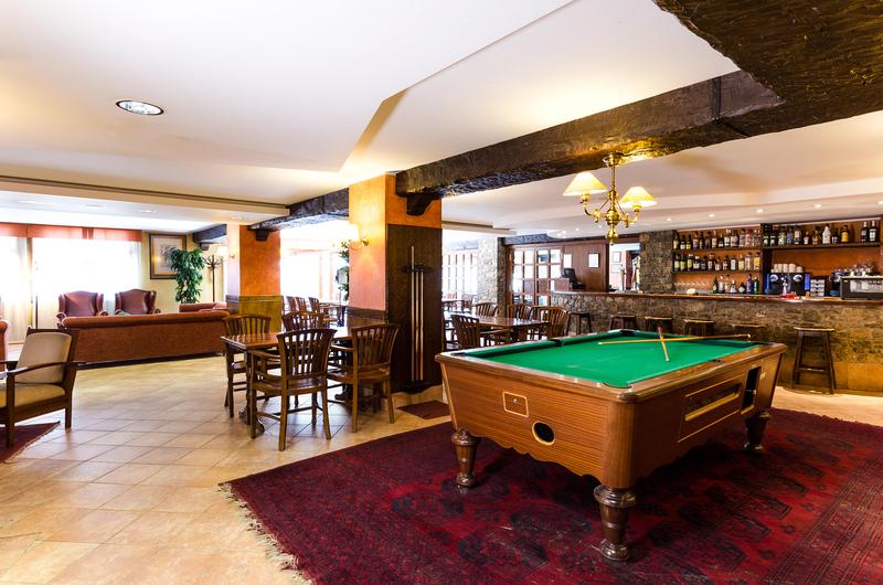 Fotos de Hotel Himalaia Soldeu en SOLDEU, ANDORRA (22)