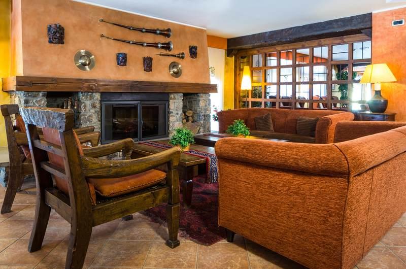 Fotos de Hotel Himalaia Soldeu en SOLDEU, ANDORRA (23)