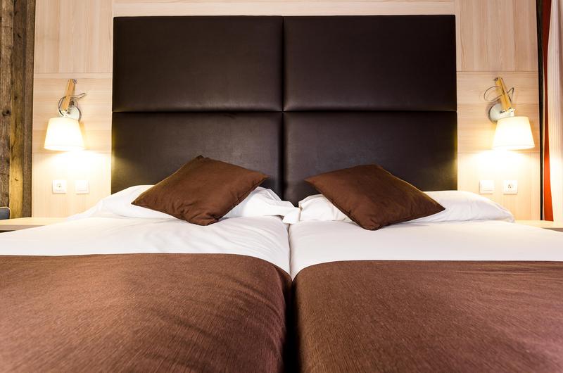 Fotos de Hotel Himalaia Soldeu en SOLDEU, ANDORRA (24)
