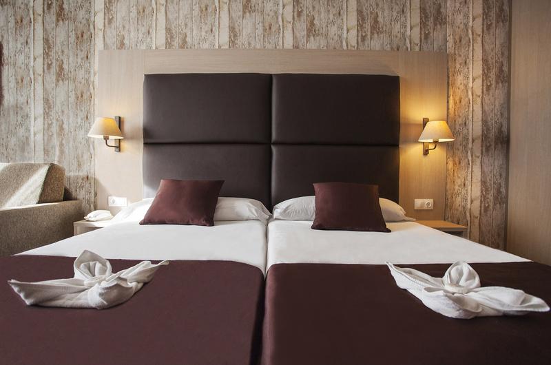 Fotos de Hotel Himalaia Soldeu en SOLDEU, ANDORRA (25)