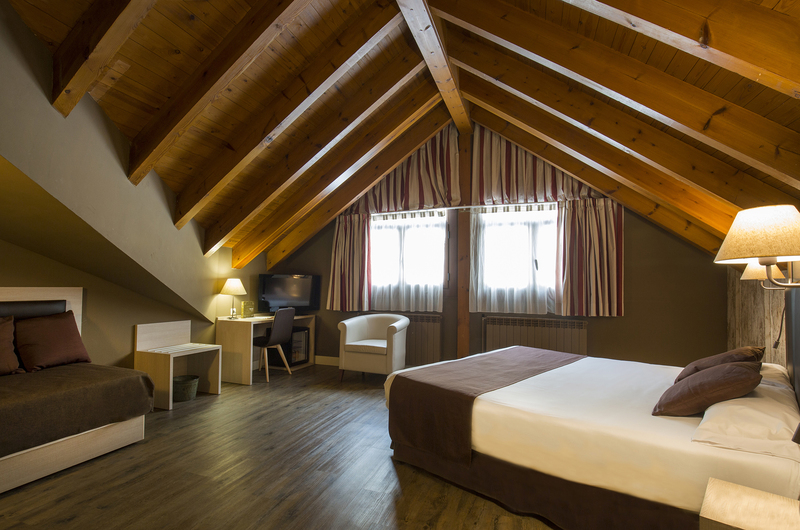 Fotos de Hotel Himalaia Soldeu en SOLDEU, ANDORRA (26)