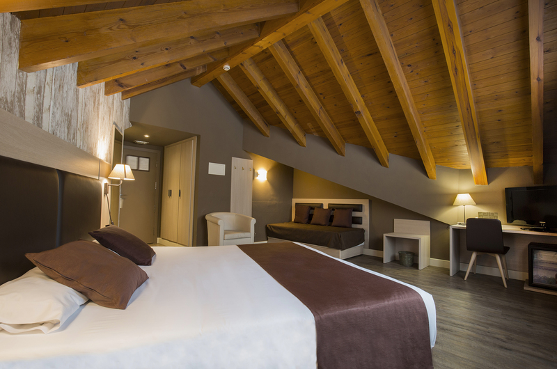 Fotos de Hotel Himalaia Soldeu en SOLDEU, ANDORRA (27)