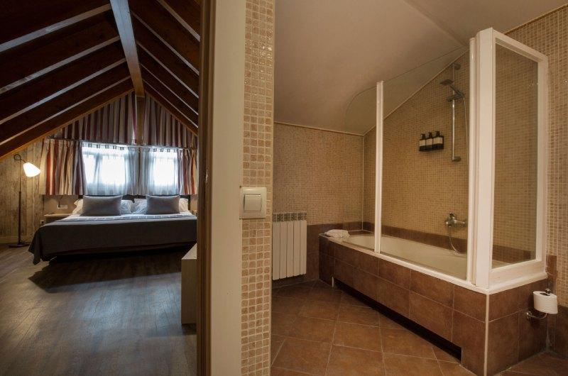 Fotos de Hotel Himalaia Soldeu en SOLDEU, ANDORRA (3)