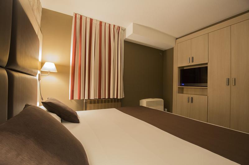 Hotel Himalaia Soldeu30
