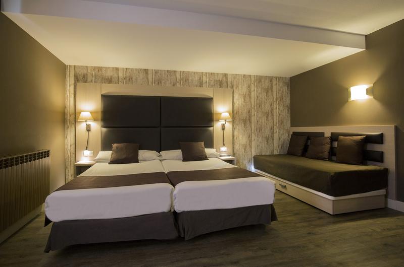Fotos de Hotel Himalaia Soldeu en SOLDEU, ANDORRA (31)