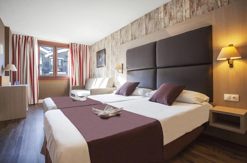 Fotos de Hotel Himalaia Soldeu en SOLDEU, ANDORRA (32)
