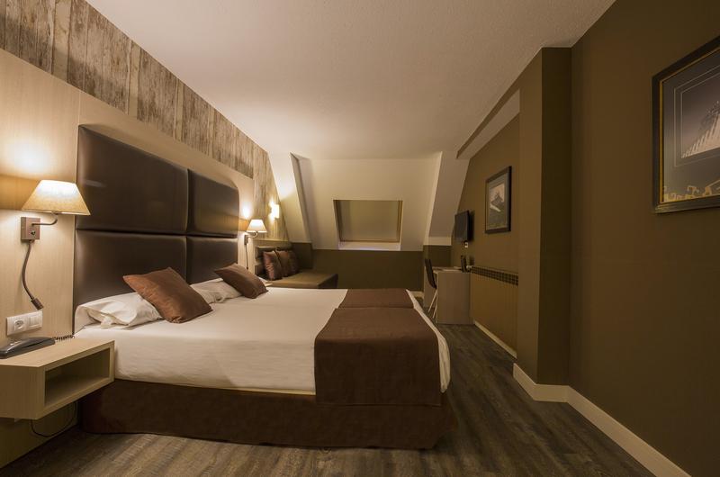 Hotel Himalaia Soldeu35