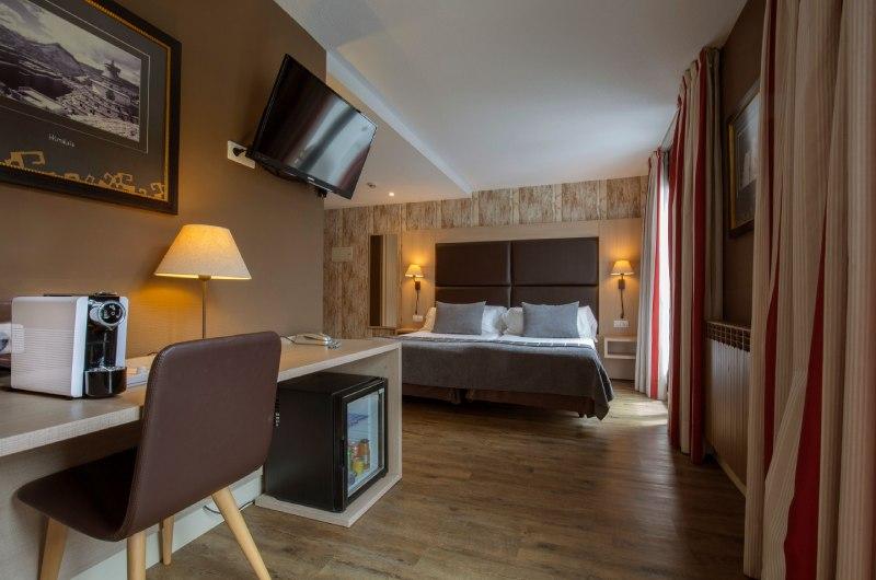 Fotos de Hotel Himalaia Soldeu en SOLDEU, ANDORRA (6)