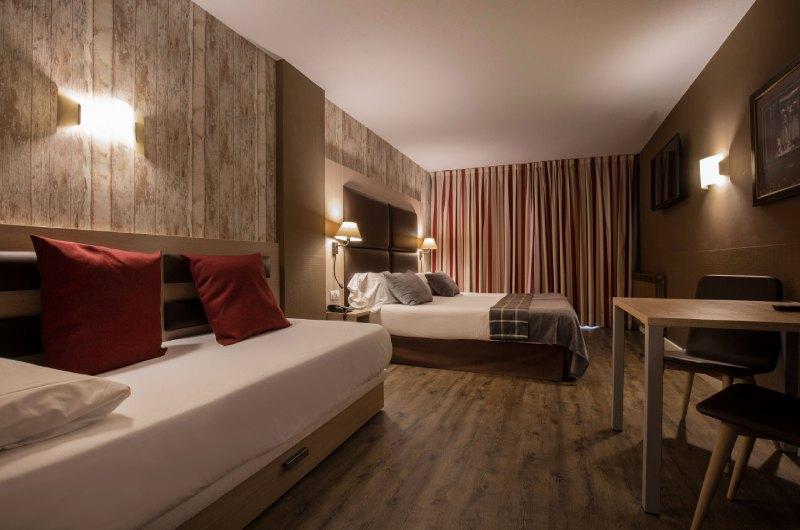 Fotos de Hotel Himalaia Soldeu en SOLDEU, ANDORRA (9)