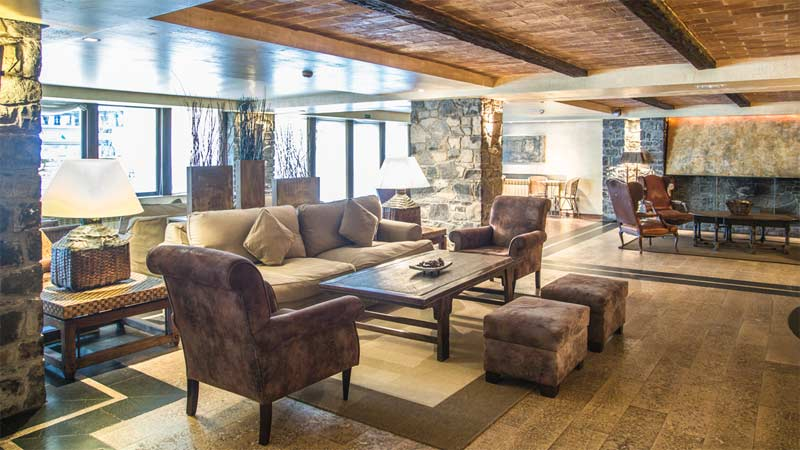Photos of Patagonia Atiram Hotel in ARINSAL, ANDORRA (7)