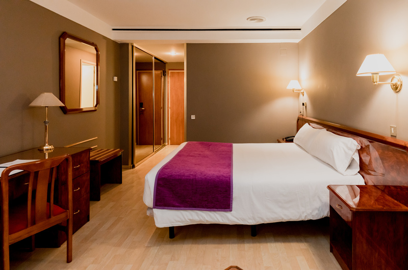 Hotel Tulip Inn Andorra Delfos11