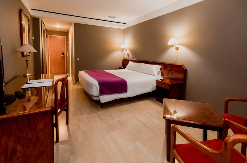 Hotel Tulip Inn Andorra Delfos12