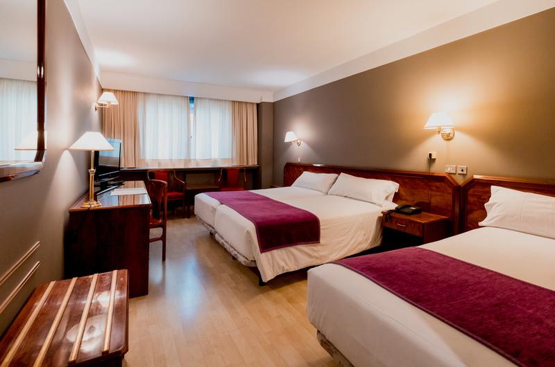 Hotel Tulip Inn Andorra Delfos16