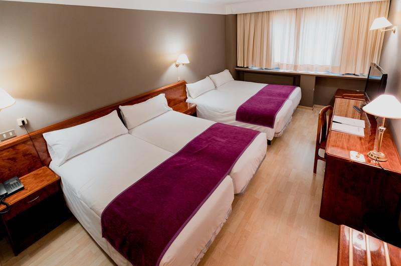Hotel Tulip Inn Andorra Delfos18