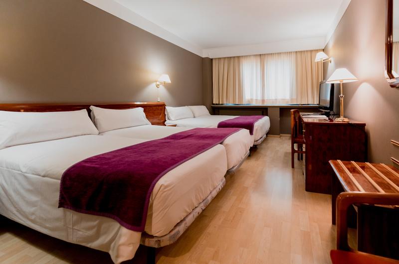 Hotel Tulip Inn Andorra Delfos19