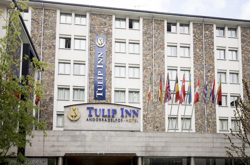 Photos of Hotel Tulip Inn Andorra Delfos in ESCALDES/ENGORDANY, ANDORRA (2)