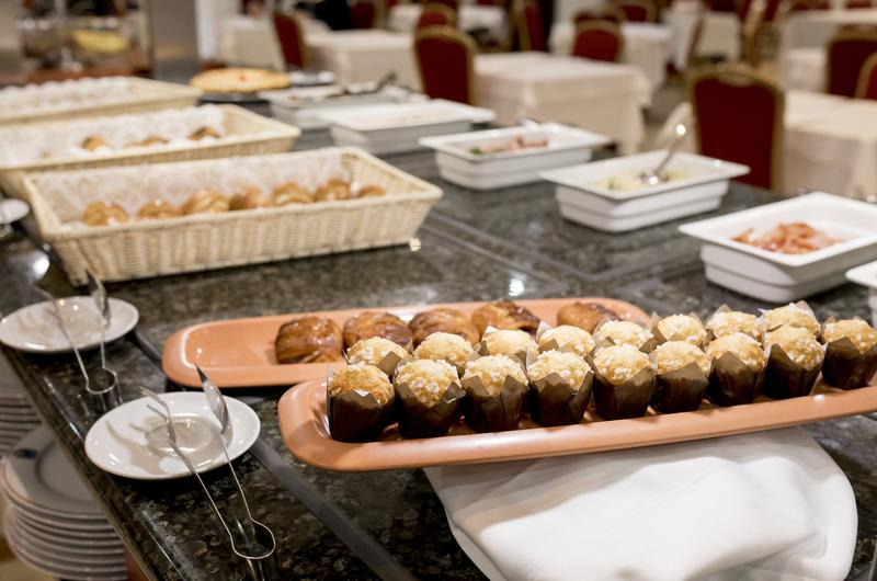 Hotel Tulip Inn Andorra Delfos21