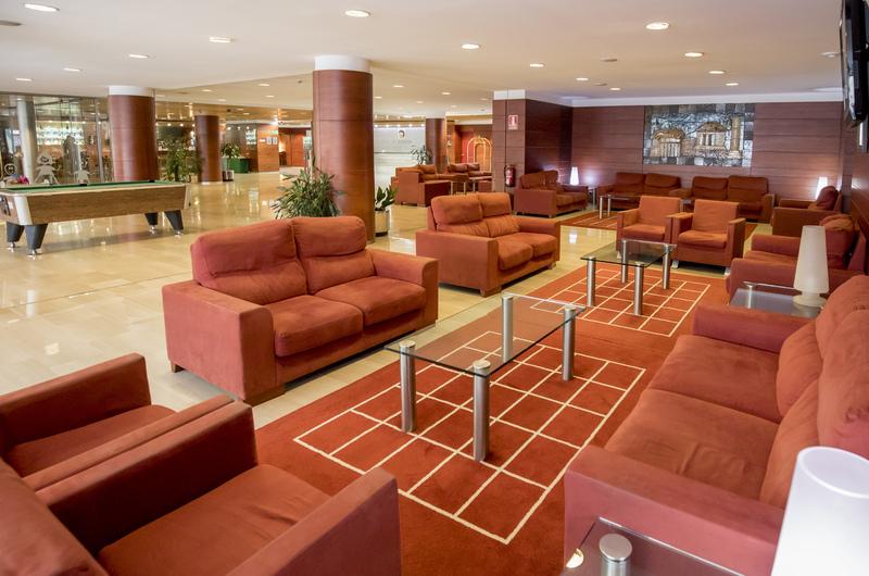 Fotos de Hotel Tulip Inn Andorra Delfos en ESCALDES/ENGORDANY, ANDORRA (3)