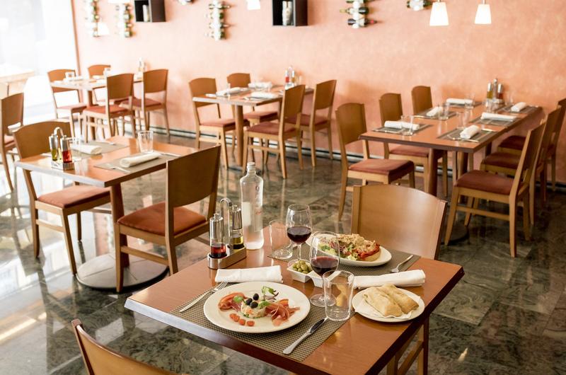 Fotos de Hotel Tulip Inn Andorra Delfos en ESCALDES/ENGORDANY, ANDORRA (8)