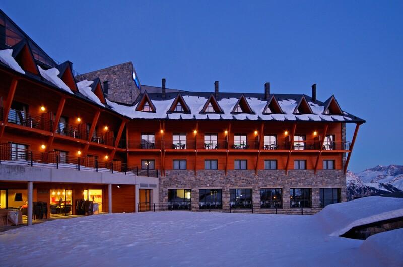Photos of Hotel HG Alto Aragon in FORMIGAL, SPAIN (2)