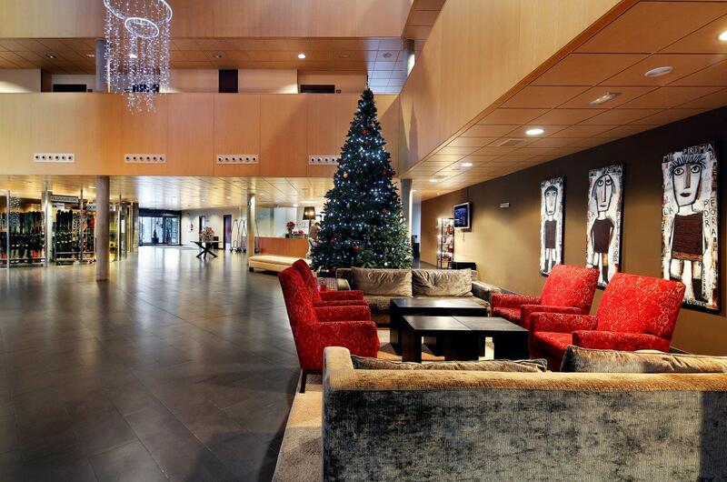Fotos de Hotel HG. Alto Aragon en FORMIGAL, ESPANYA (5)