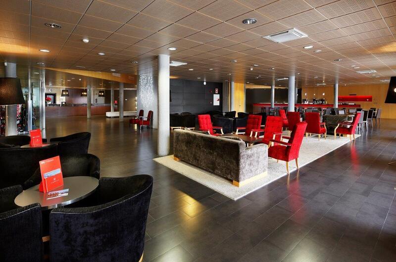 Fotos de Hotel HG. Alto Aragon en FORMIGAL, ESPANYA (7)