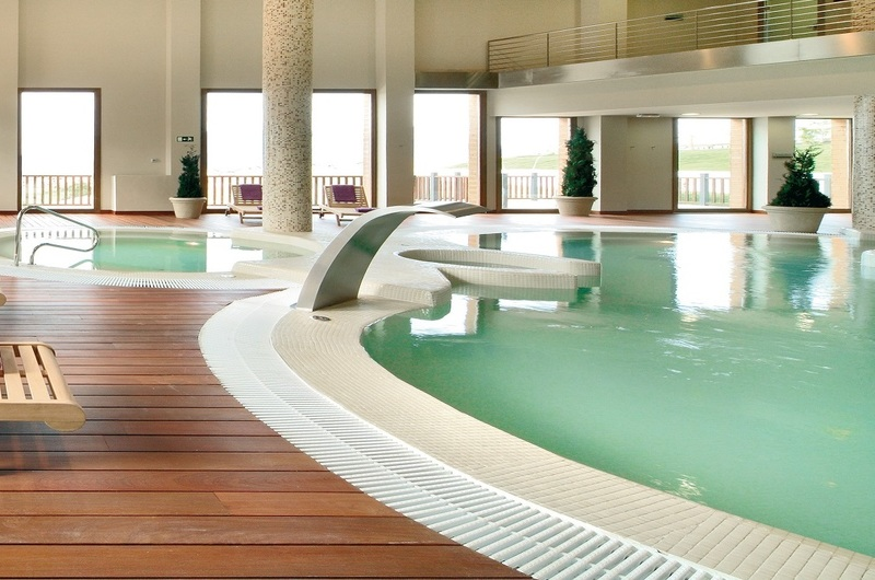Hotel Golf & SPA Real Badaguás13