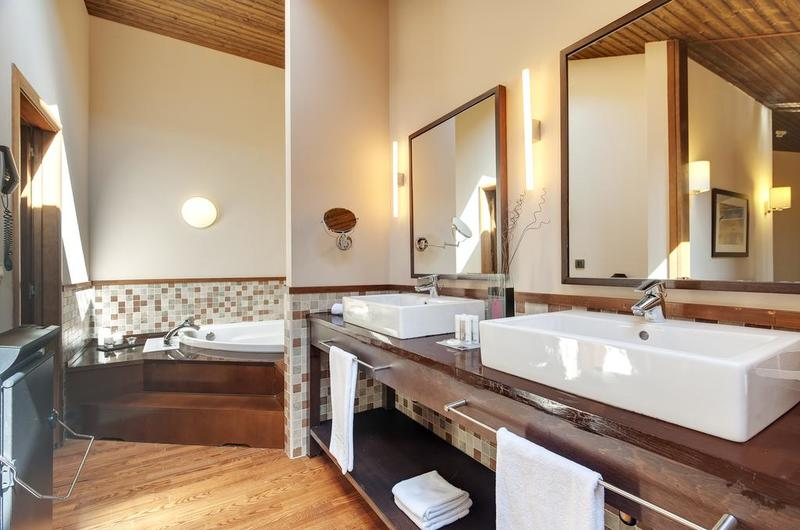 Hotel Golf & SPA Real Badaguás15