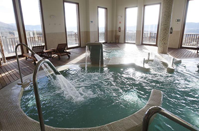 Hotel Golf & SPA Real Badaguás16