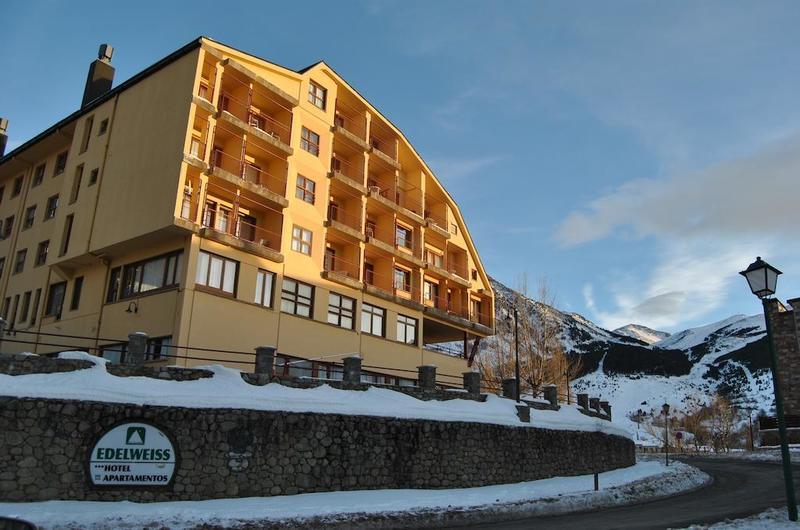 Foto 1 Hotel Hotel SNÖ Edelweis, CERLER